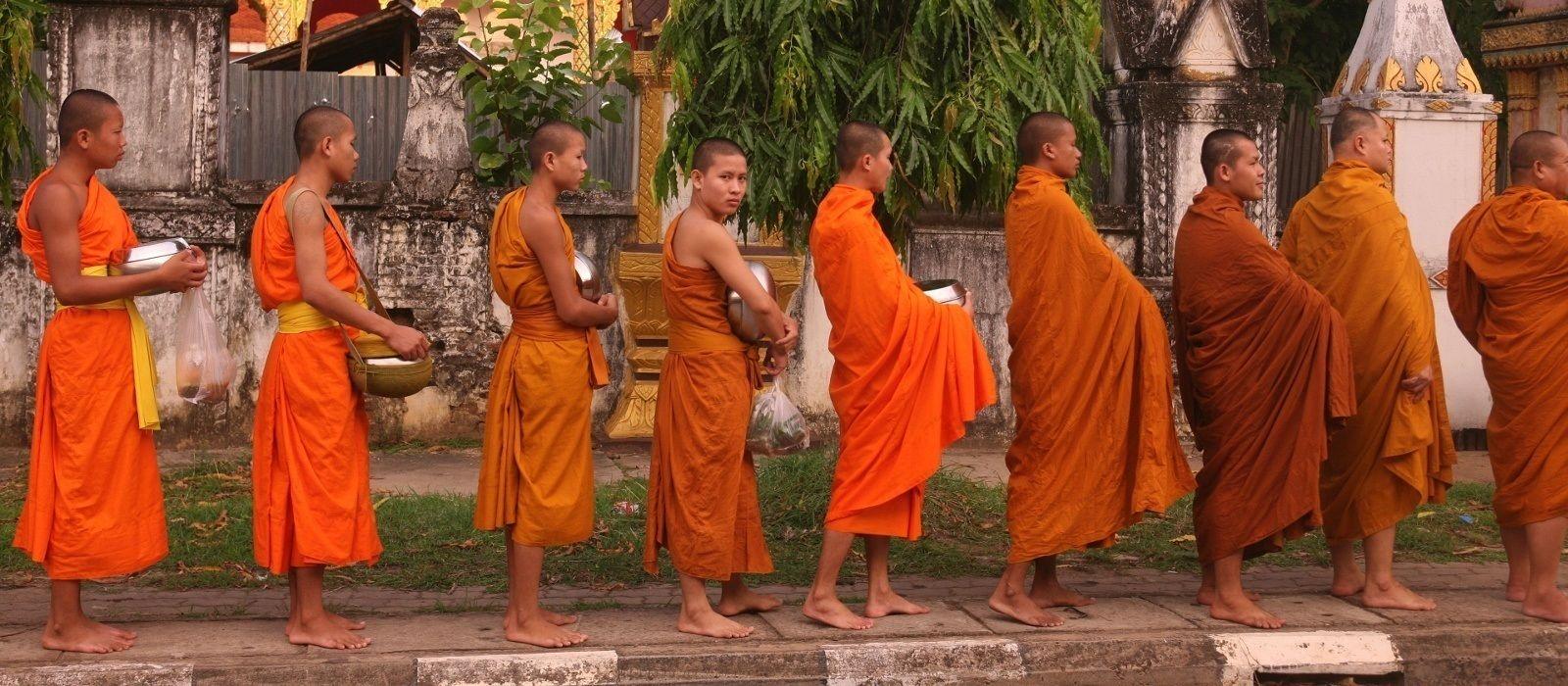 Laos unentdeckte Facetten Urlaub 2