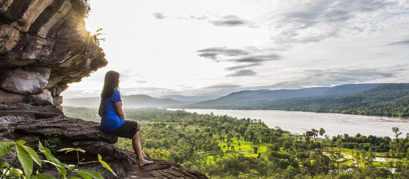Laos unentdeckte Facetten Urlaub 3