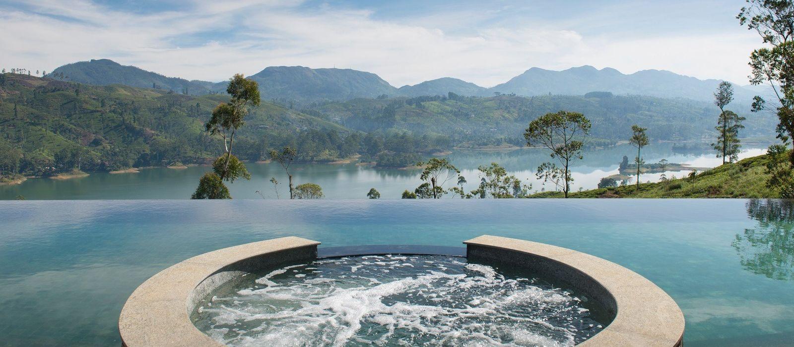 Grand of Sri Lanka: Culture, Landscapes & Wildlife Tour Trip 7