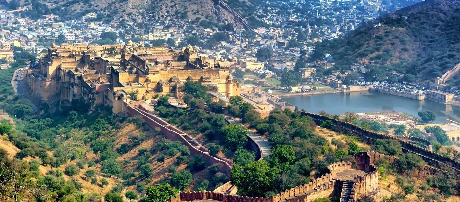 Luxuriöse Nordindienreise – Höhepunkte neu entdeckt Urlaub 2