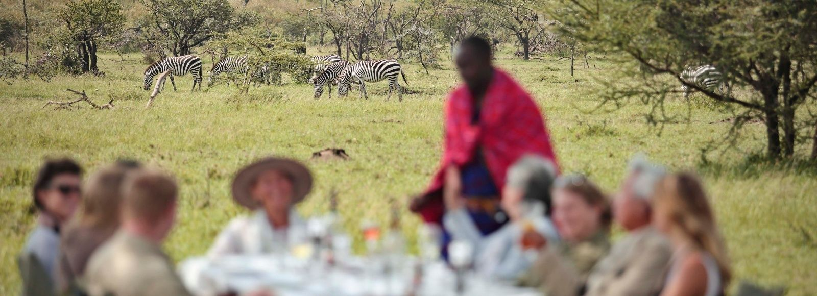 Kenia: Masai Mara, Wandersafaris & Traumstrände Urlaub 5