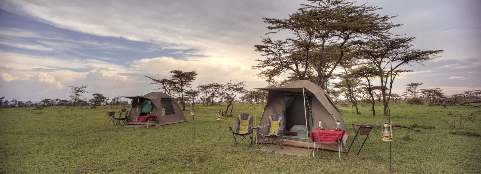 Kenia: Masai Mara, Wandersafaris & Traumstrände Urlaub 10
