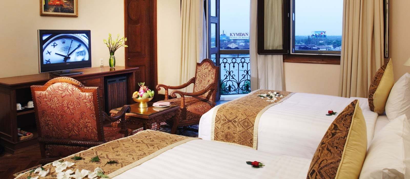 Hotel Das  Majestic Saigon