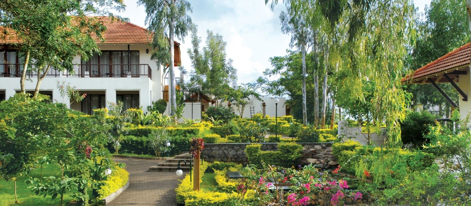 Hotel The Gateway  Chikmagalur South India