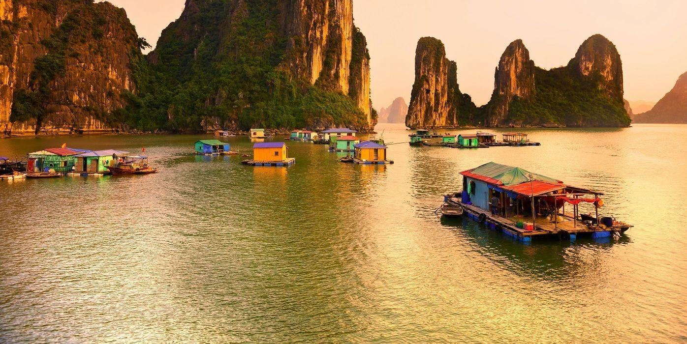 Vietnams Schätze: Von Nord nach Süd Urlaub 3