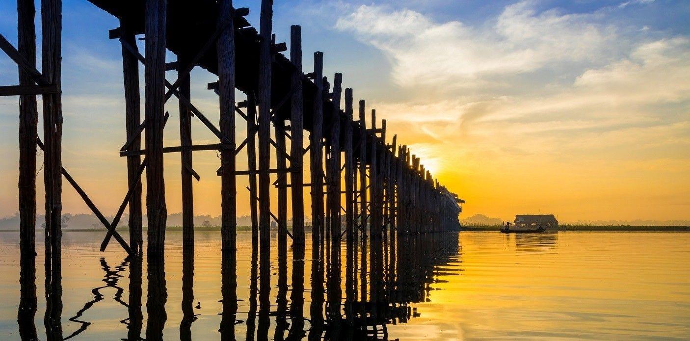 Luxurious Wonders of Myanmar Tour Trip 7
