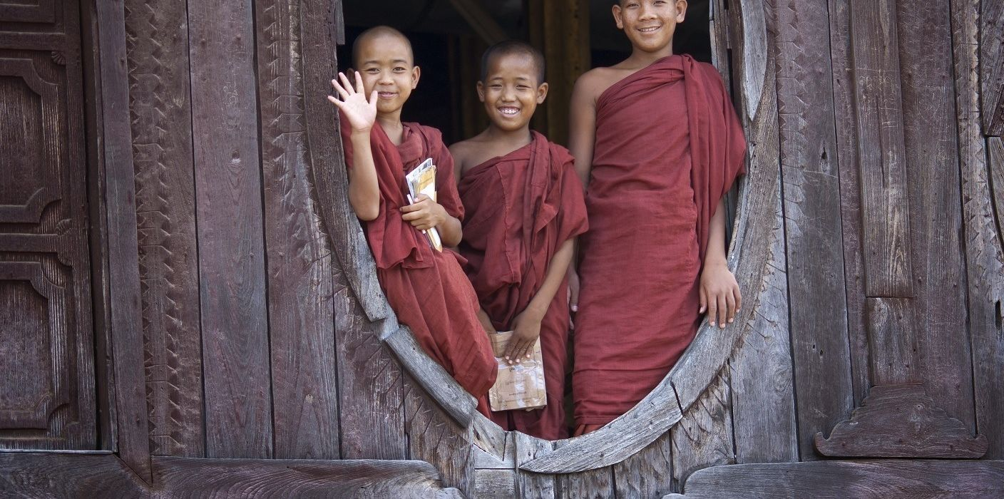 Secret Treasures of Myanmar Tour Trip 6