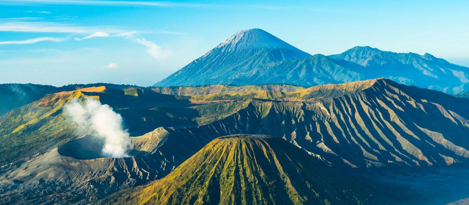 Off the Beaten Path in Bali & Java Tour Trip 3