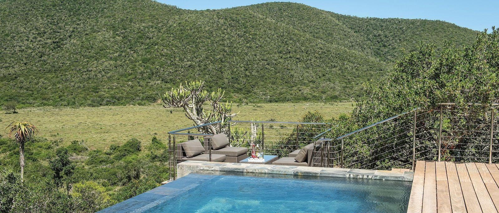 Hotel Kariega Settlers Drift Südafrika