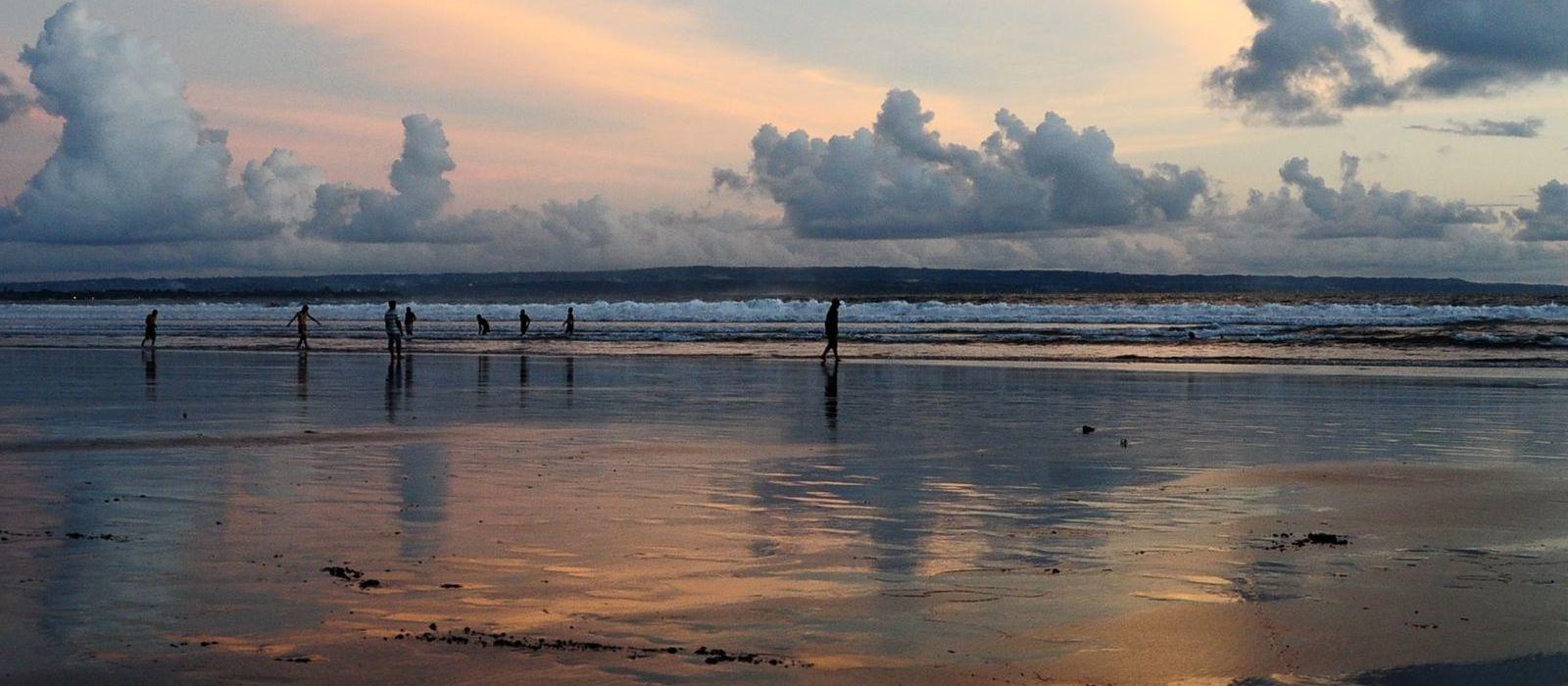 Off the Beaten Path in Bali & Java Tour Trip 2