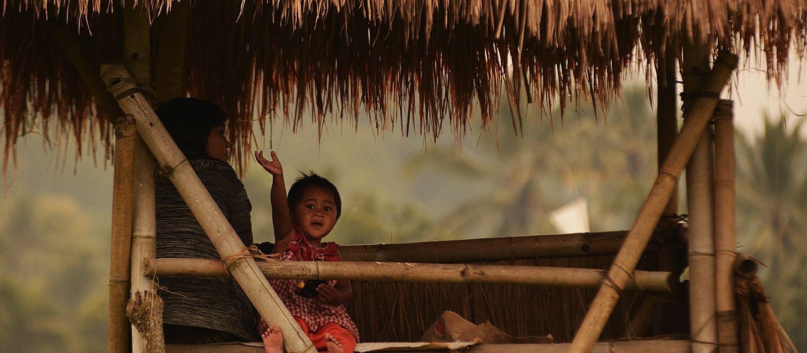 Die Wunderwelt Balis – Kultur, Natur und Traumstrände Urlaub 3
