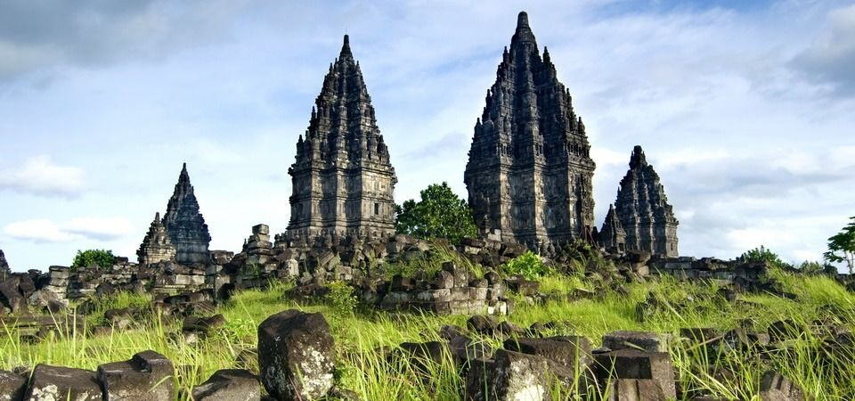 Off the Beaten Path in Bali & Java Tour Trip 9