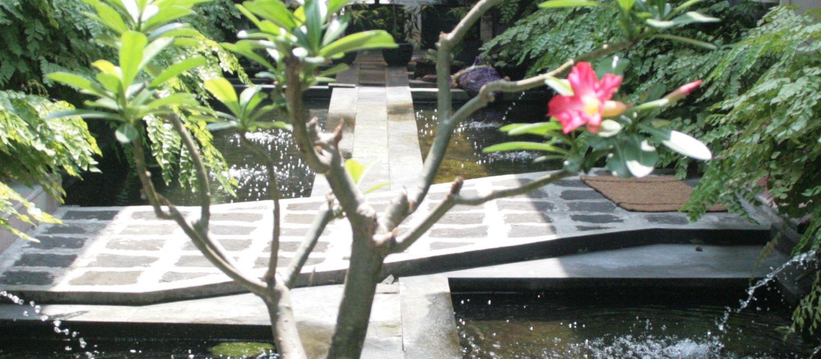 Hotel Roemahkoe Heritage  Indonesien