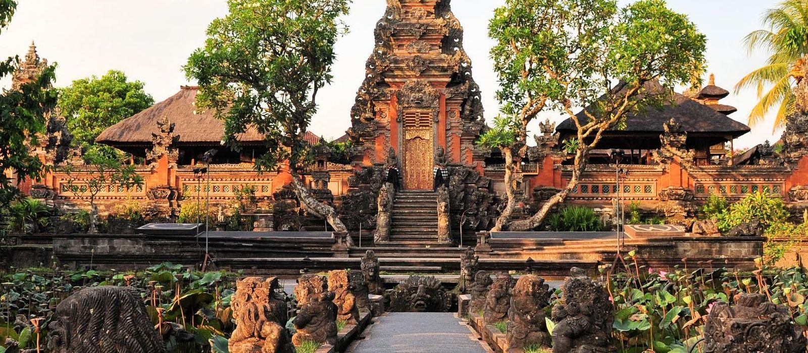 Indonesien für Einsteiger: Die Höhepunkte von Java und Bali Urlaub 5