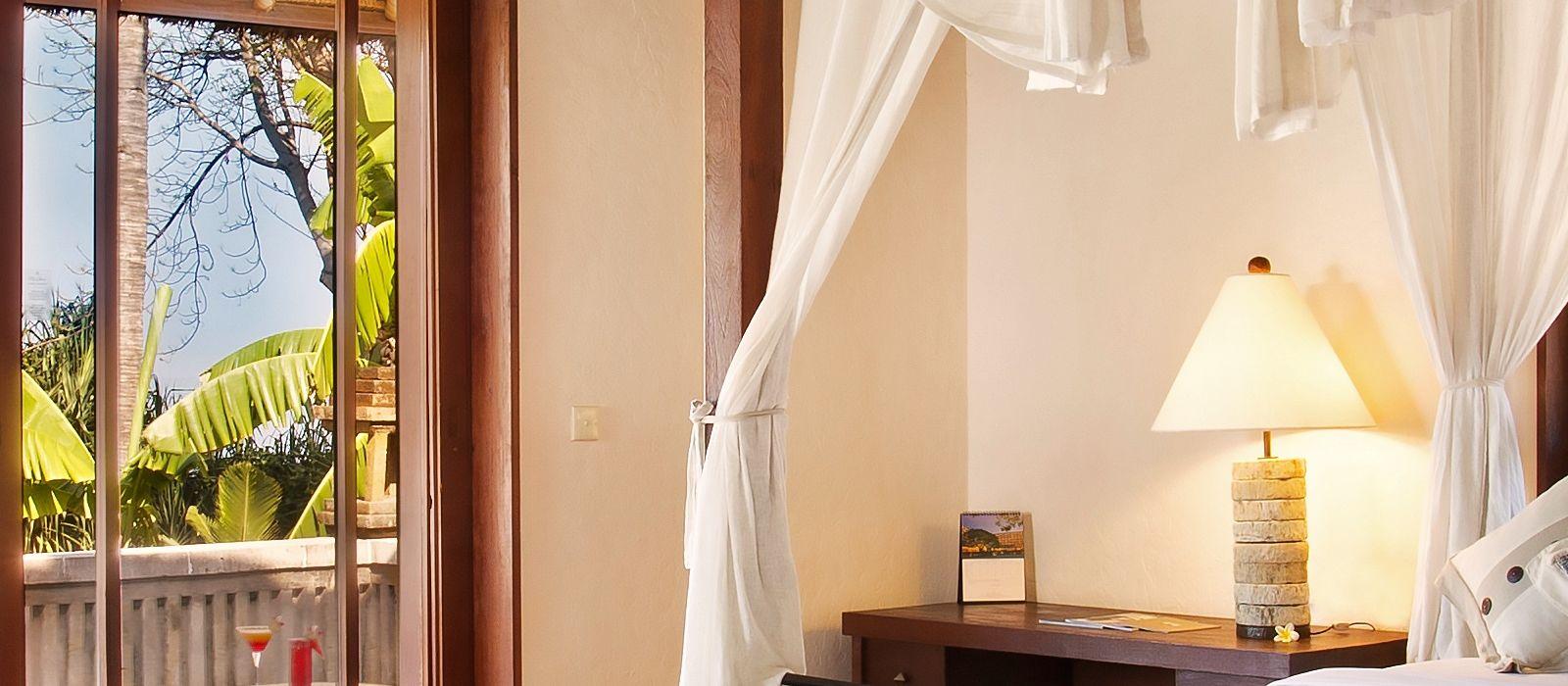 Hotel The Oberoi  Indonesia