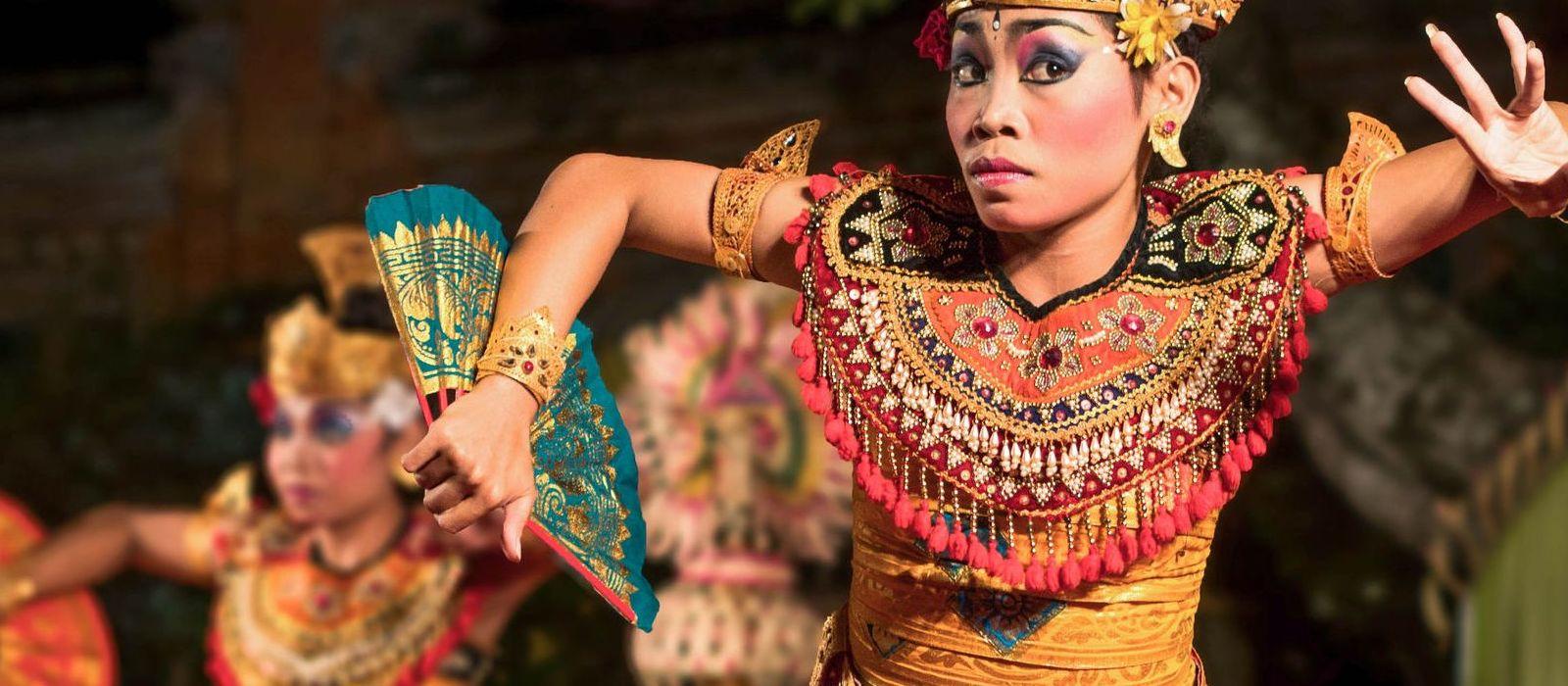 The Wondrous World of Bali Tour Trip 1