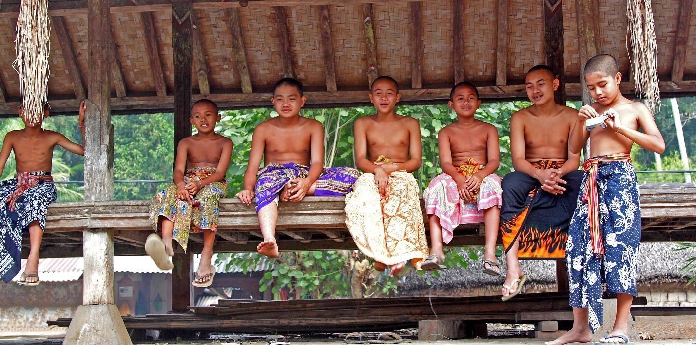 Culture & Beaches of Indonesia Tour Trip 3