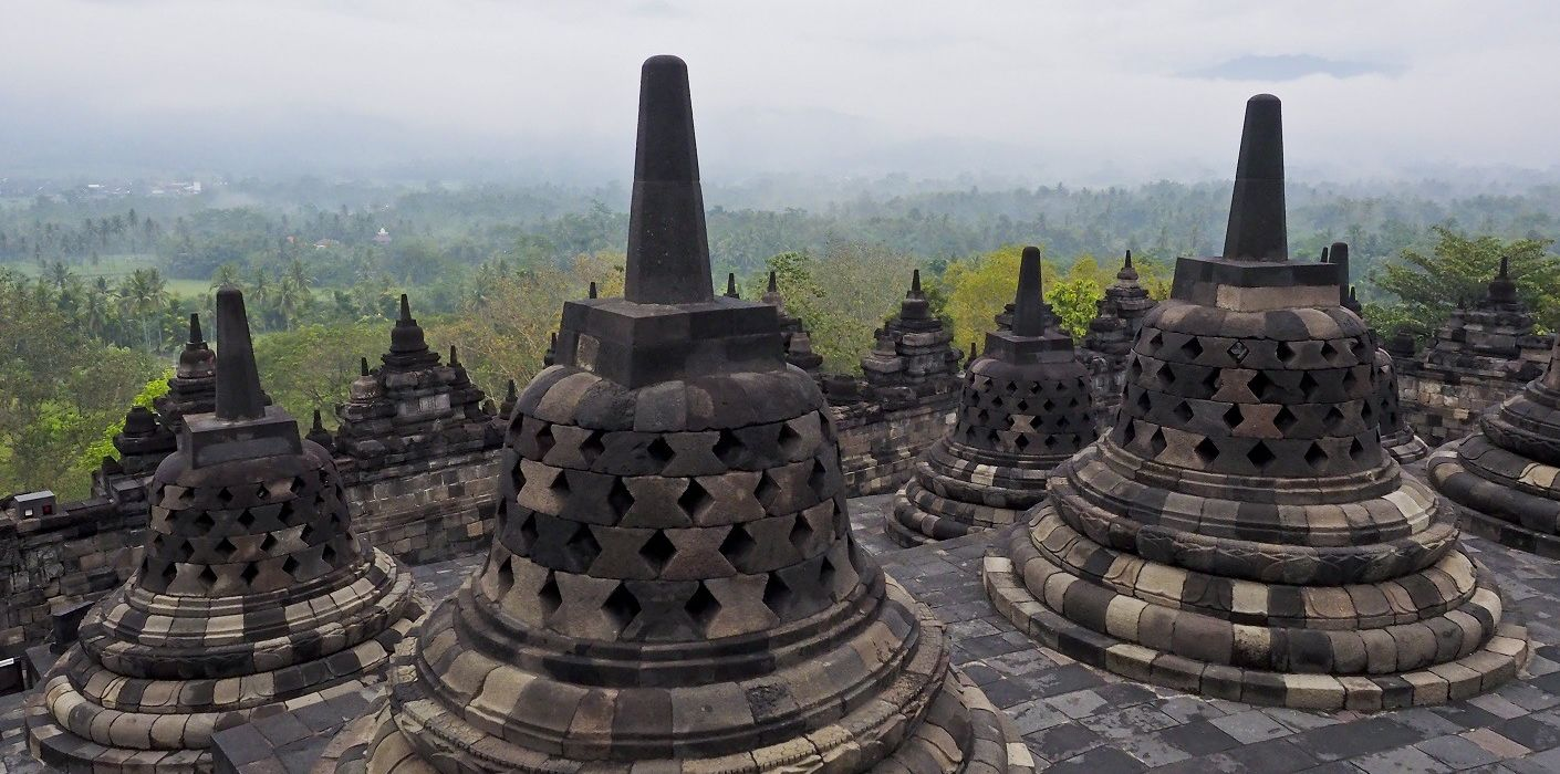 Culture & Beaches of Indonesia Tour Trip 2