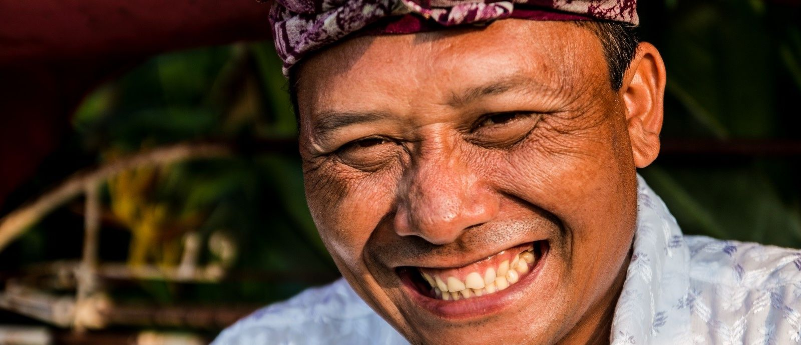 The Heart of Indonesia: Java & Bali Tour Trip 1