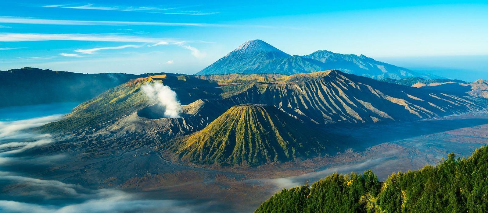 The Heart of Indonesia: Java & Bali Tour Trip 2