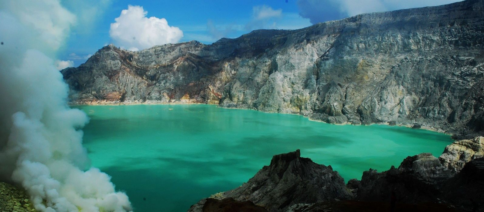 The Heart of Indonesia: Java & Bali Tour Trip 3