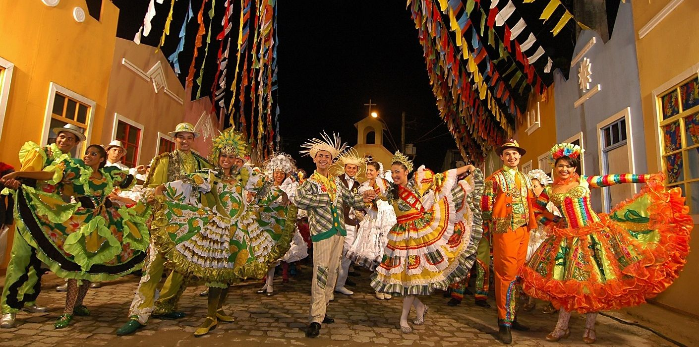Highlights of Brazil Tour Trip 1