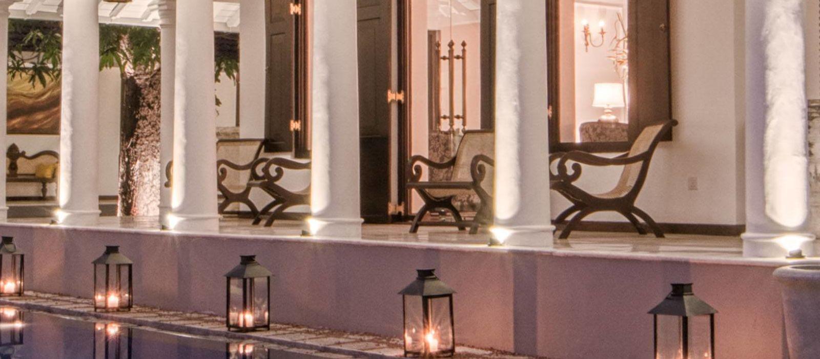 Hotel Residence By Uga Escapes Colombo Sri Lanka