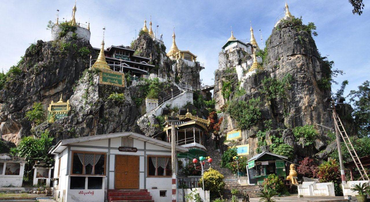 Myanmar Kulturreise: Versteckte Juwelen entdecken Urlaub 2