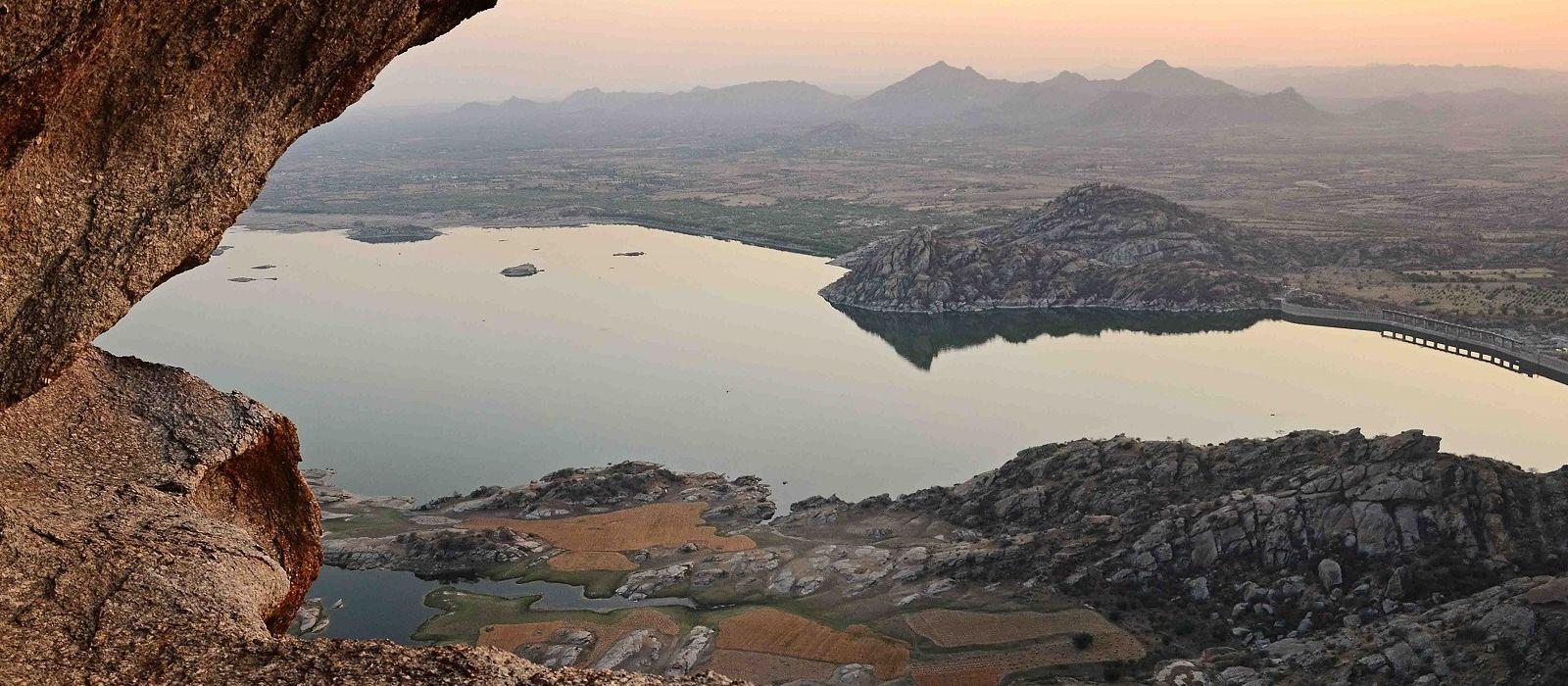 Reiseziel Jawai Nordindien