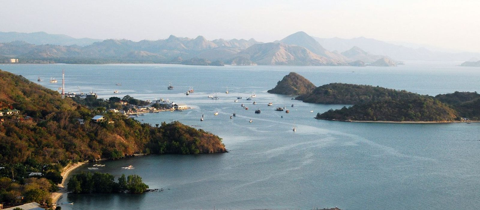 Destination Labuan Bajo Indonesia