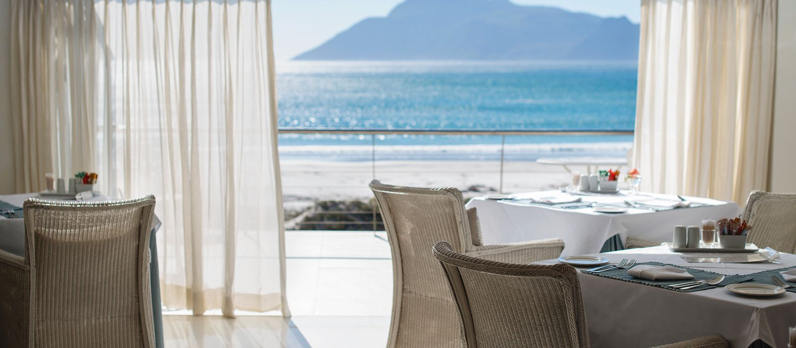 Hotel The Last Word Long Beach* South Africa