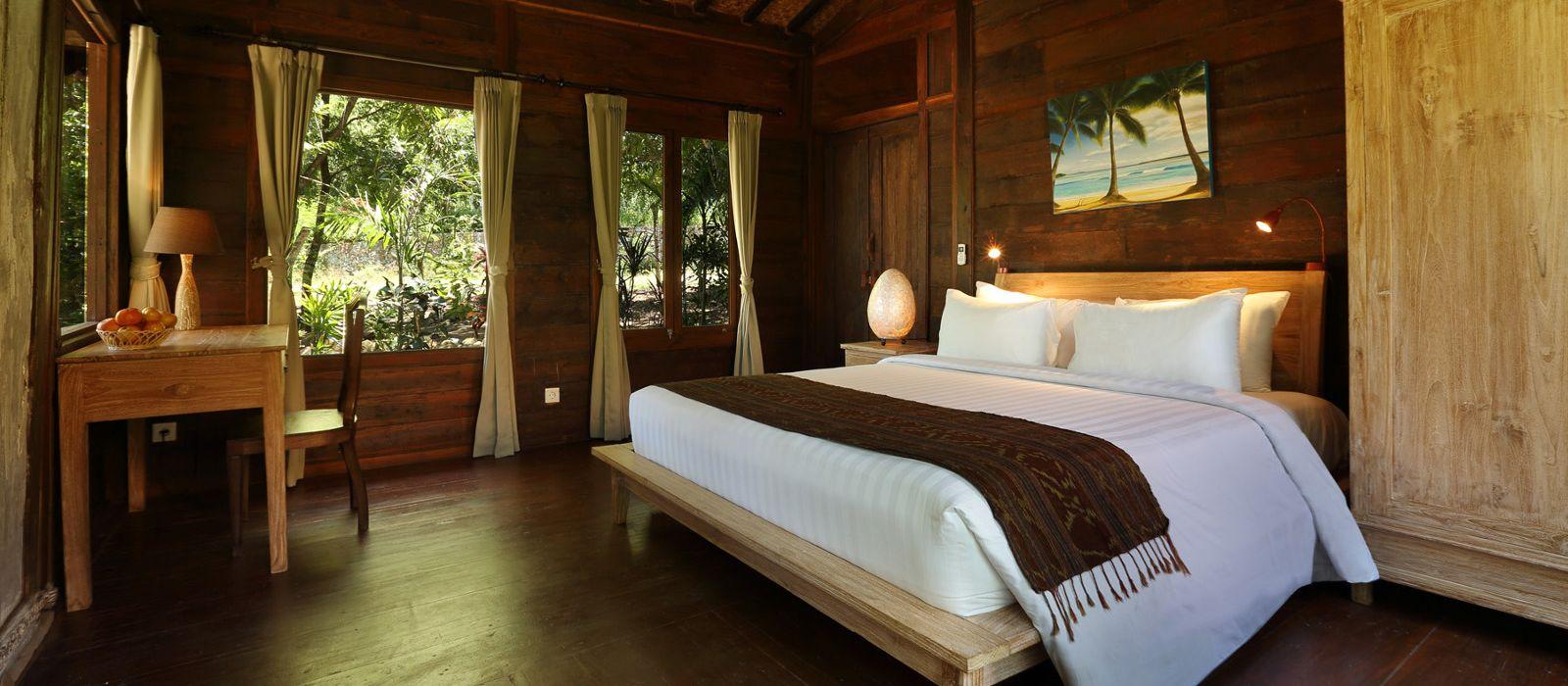 Hotel Plataran Komodo Resort & Spa Indonesia