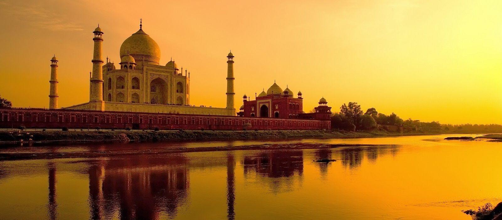 Luxuriöse Nordindienreise – Höhepunkte neu entdeckt Urlaub 5