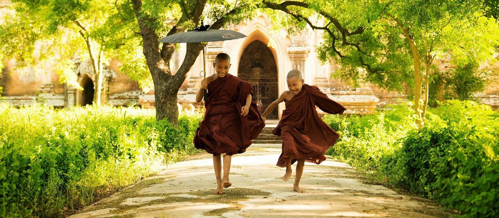 The Best of Myanmar Tour Trip 4