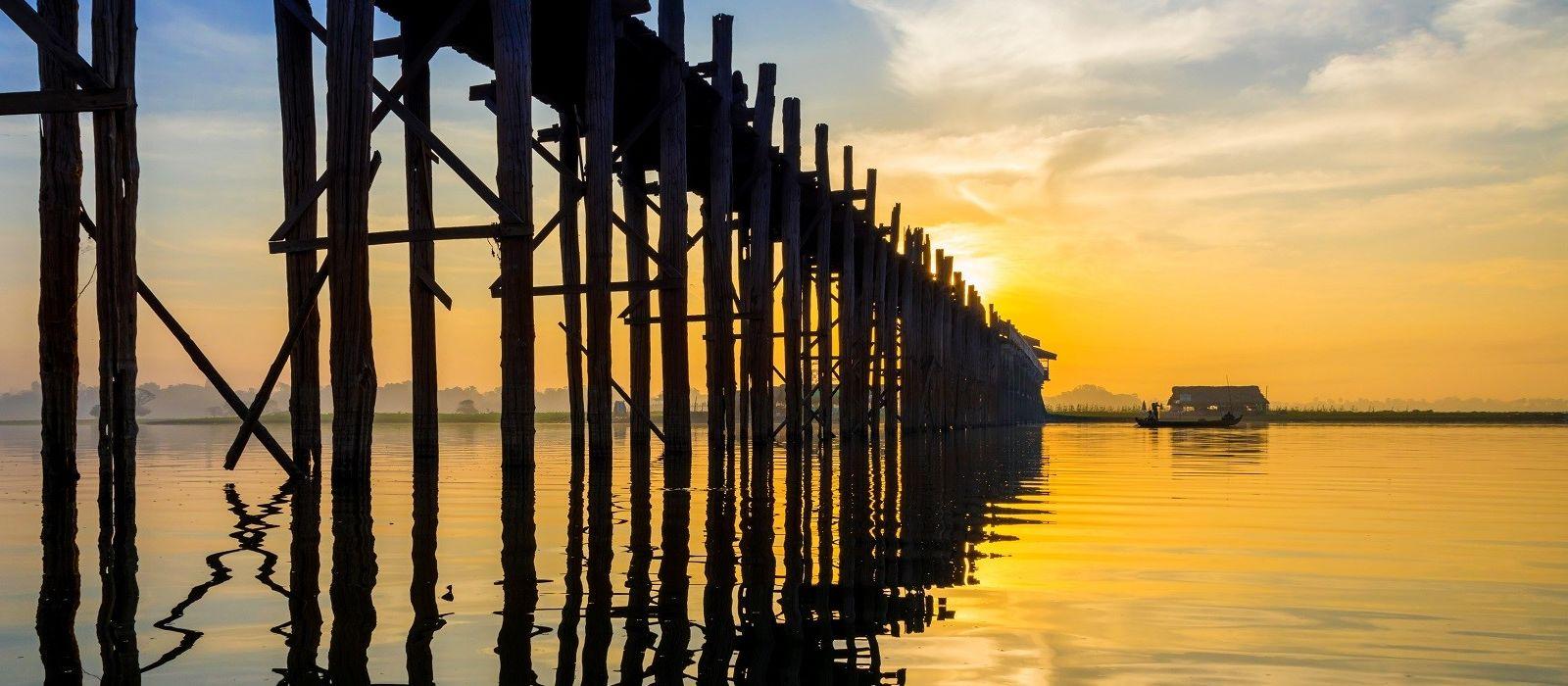 The Best of Myanmar Tour Trip 5