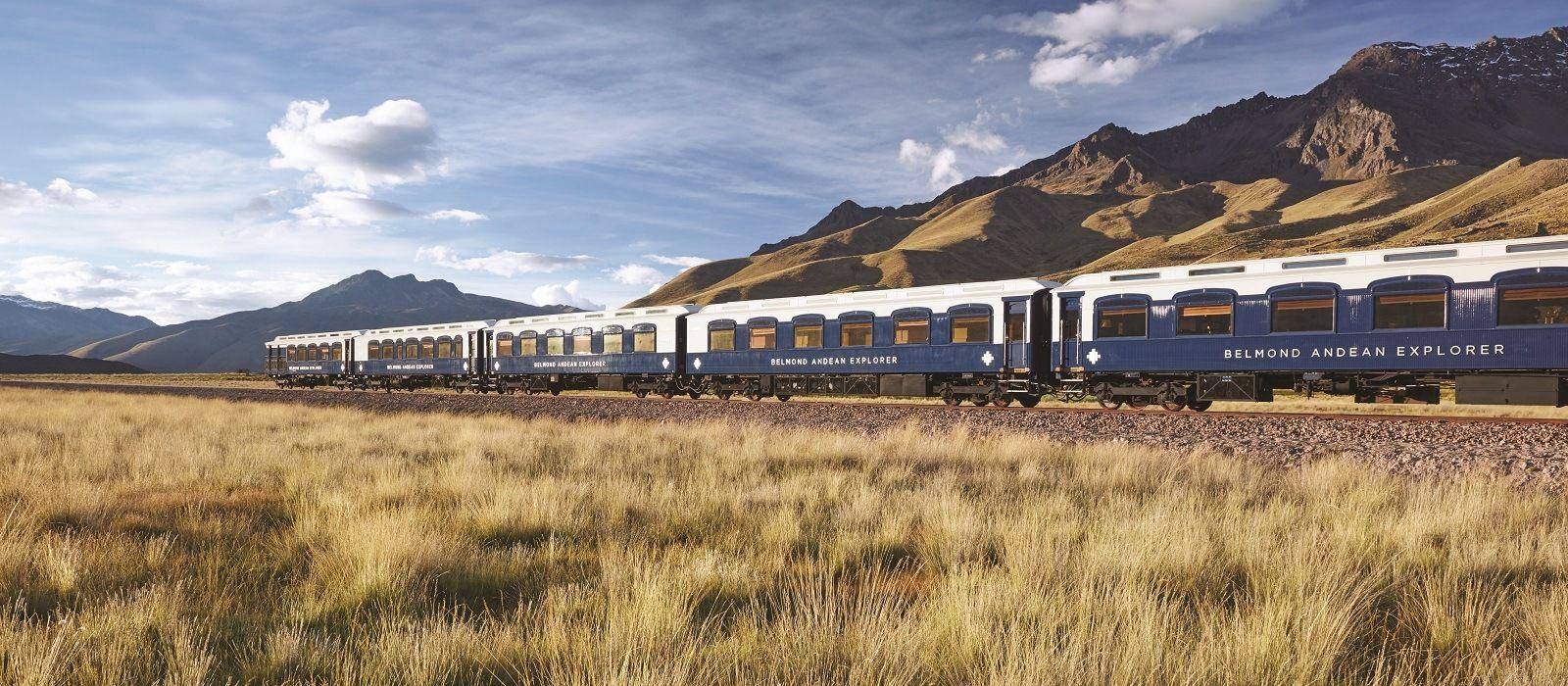Hotel Belmond Andean Explorer %region%