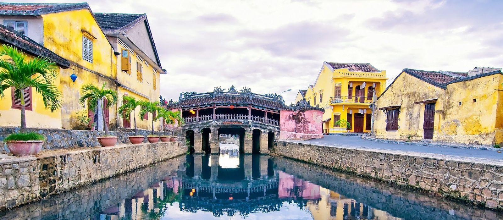 Vietnams große und kleine Schönheiten Urlaub 1
