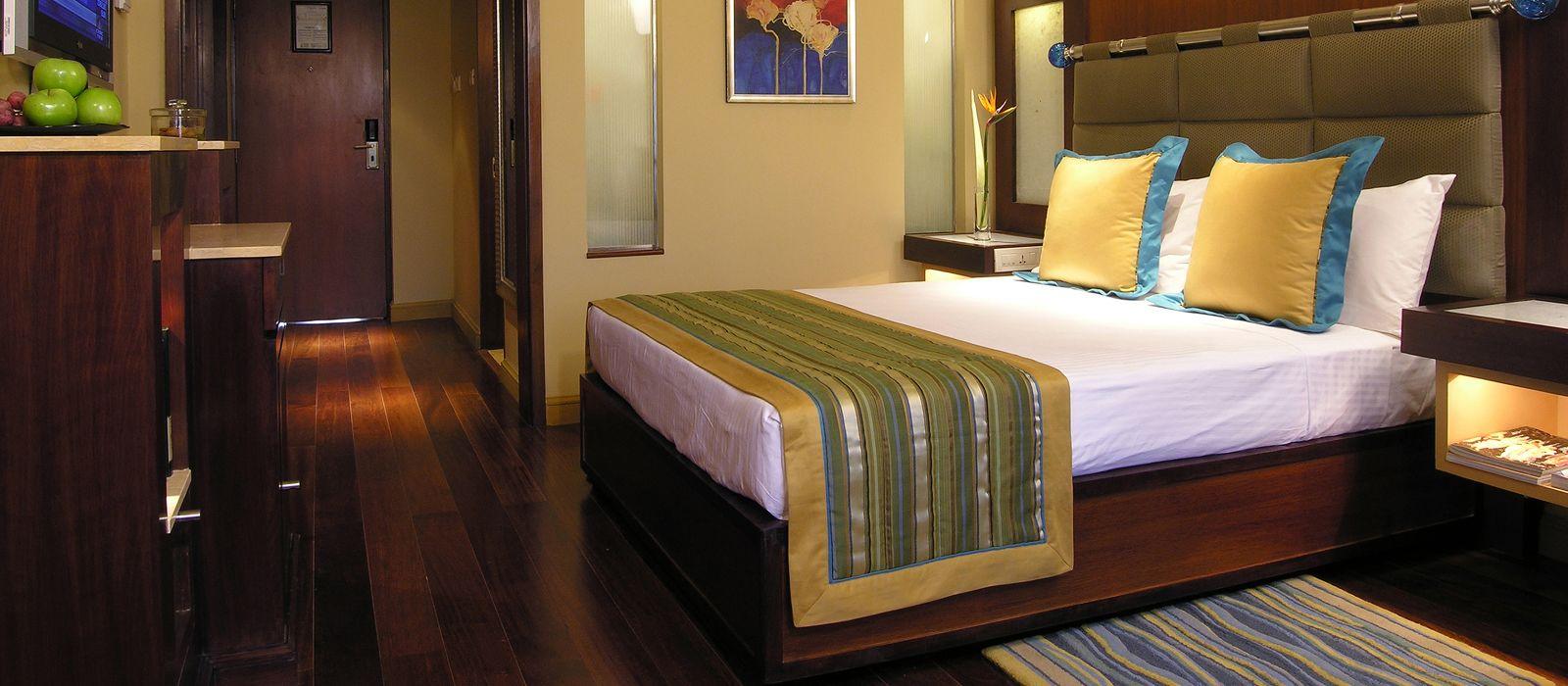Hotel Vivanta by Taj – President Zentral- & Westindien