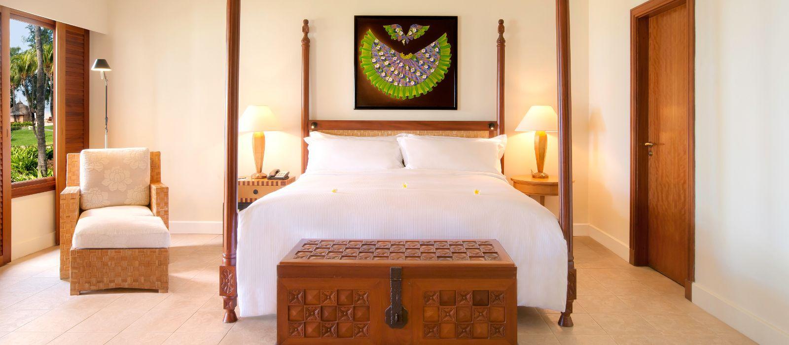 Hotel Hilton Mauritius Resort and Spa Mauritius