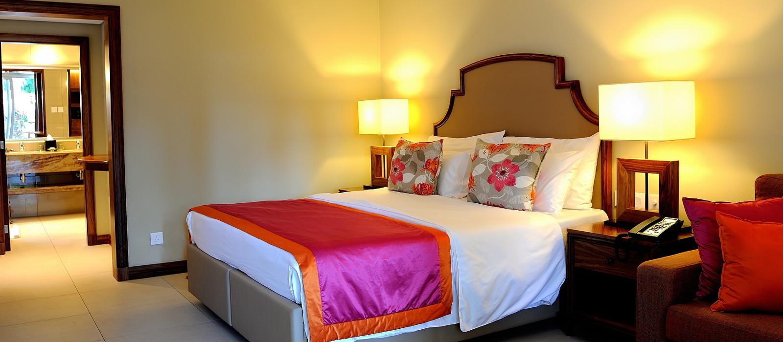 Hotel Sands Suite Resort & Spa Mauritius
