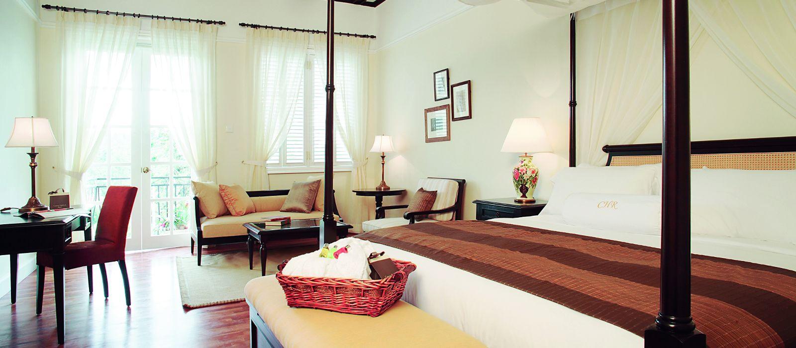Hotel Cameron Highland Resort Malaysia