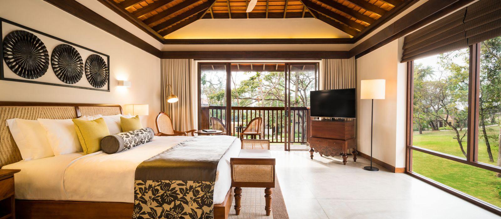 Hotel Anantara Peace Haven Tangalle Resort Sri Lanka
