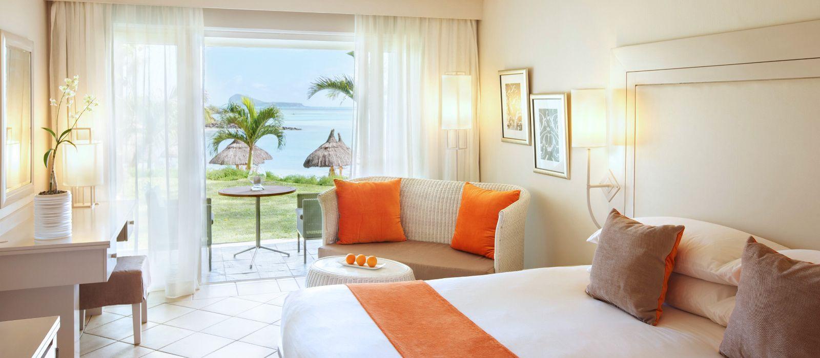 Hotel LUX* Grand Gaube Mauritius