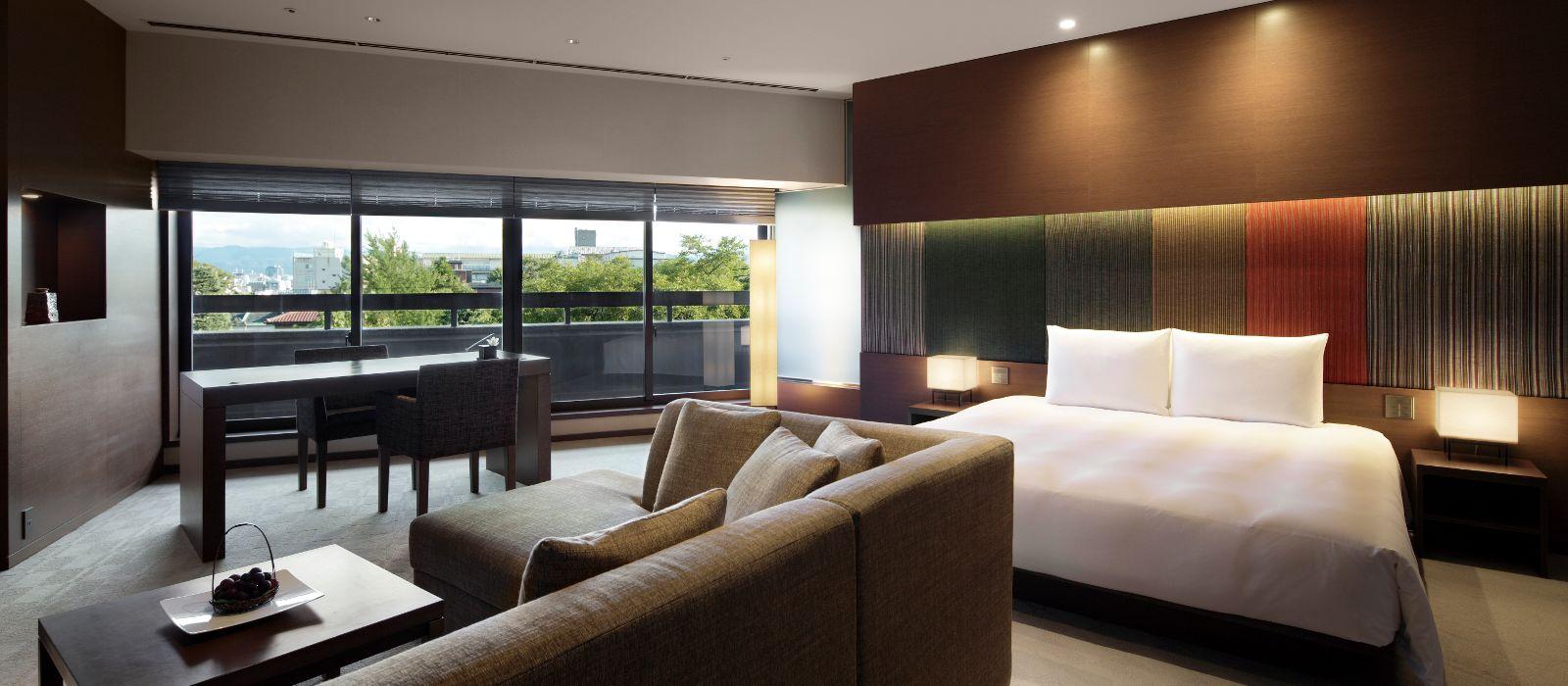 Hotel Hyatt Regency Kyoto Japan
