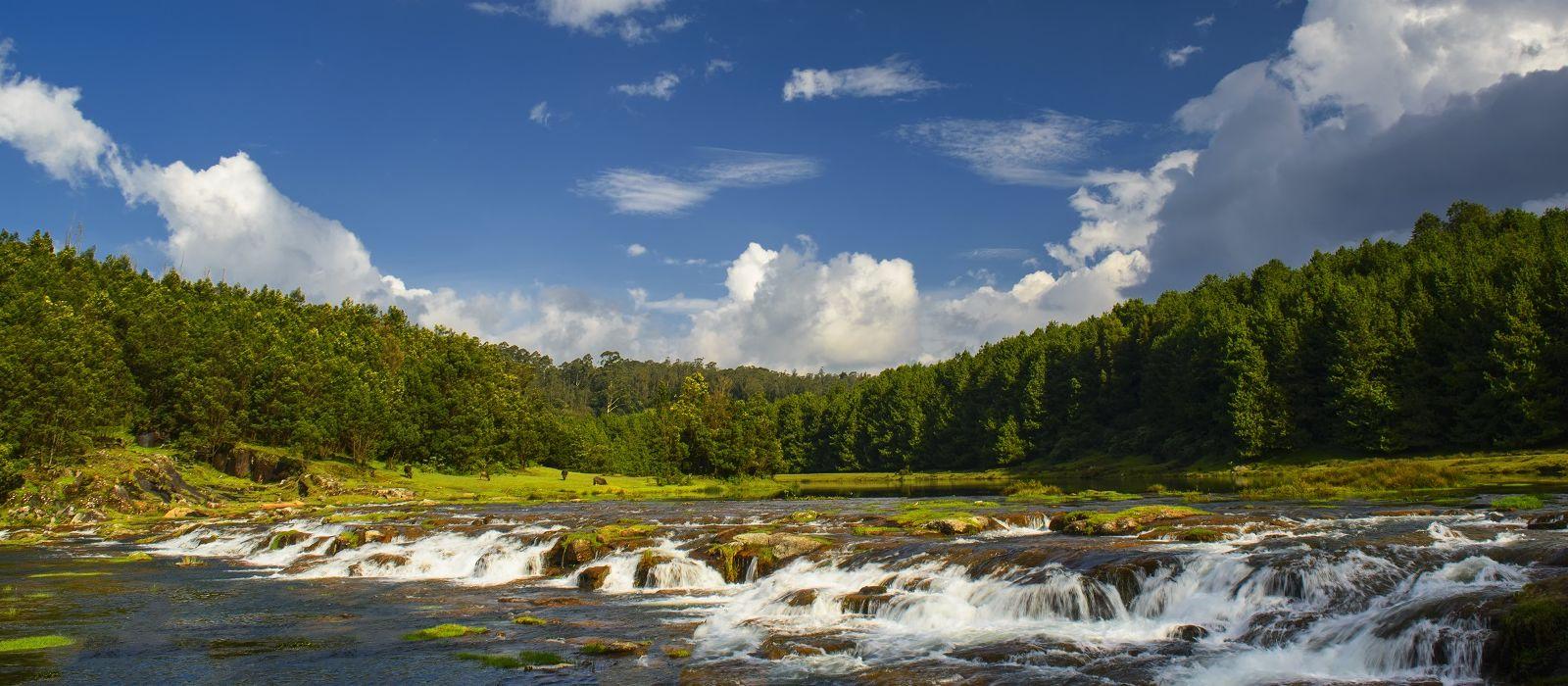 South Indian Splendor – Palace, Hills, Temples & Backwaters Tour Trip 2