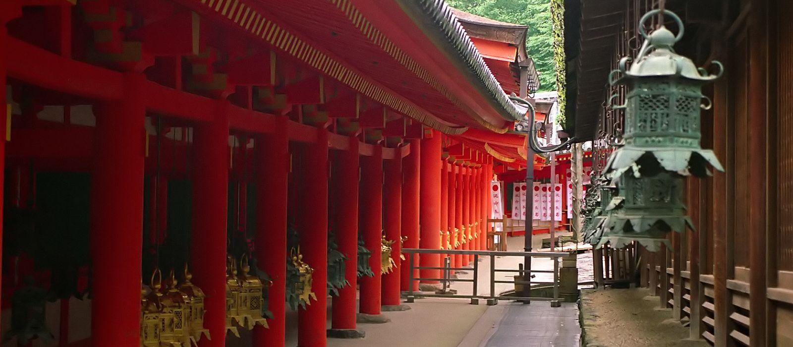 Hidden Jewels of Japan Tour Trip 5
