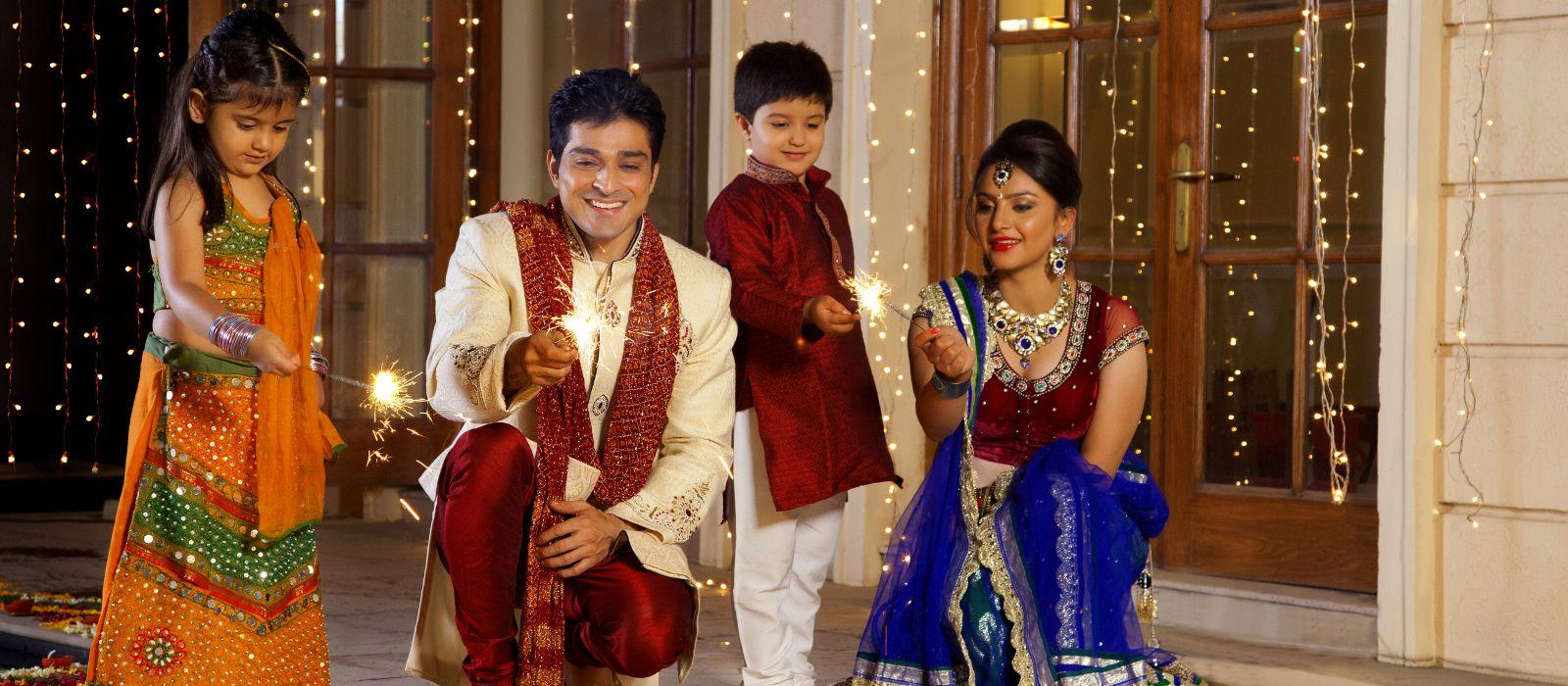 Festive Fever: Diwali in India Tour Trip 2