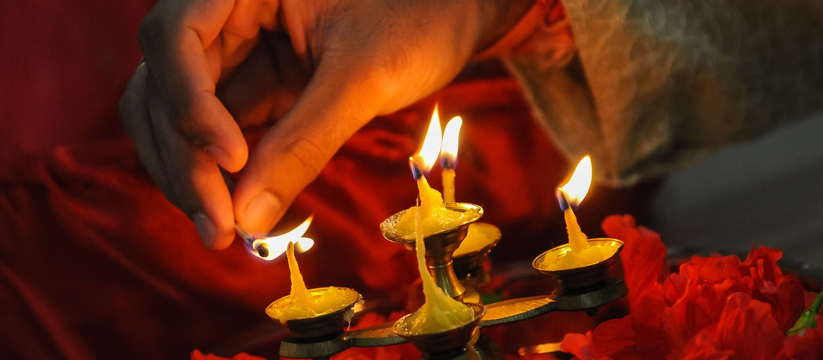 Festive Fever: Diwali in India Tour Trip 3
