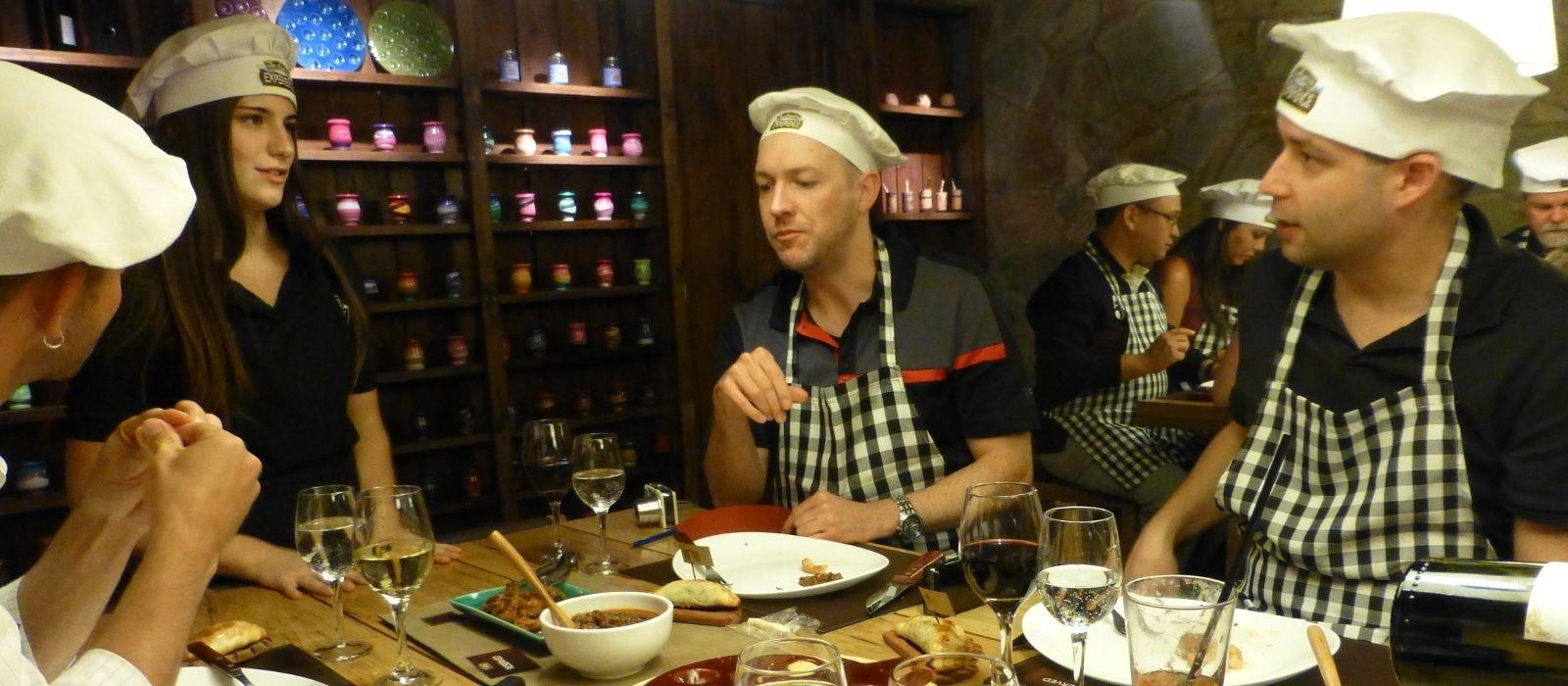 Argentina: Signature Highlights Tour Trip 3