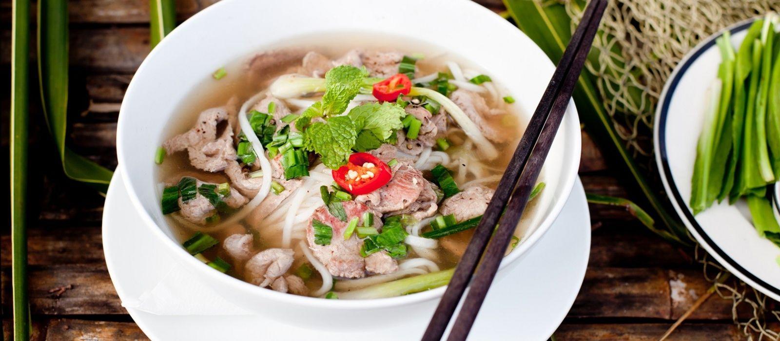 Individuelle Vietnam Rundreise Urlaub 3